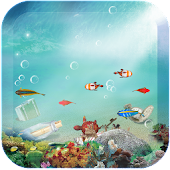 fisher under sea free lwp