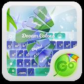 Dream Colors GO Keyboard