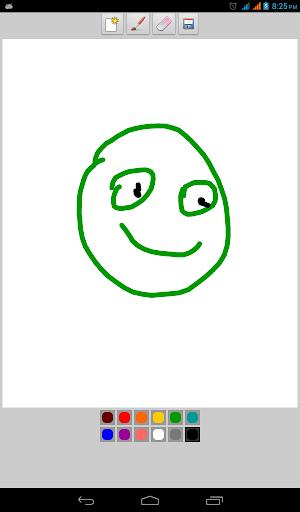 لوحة الرسم للصغار والكبار