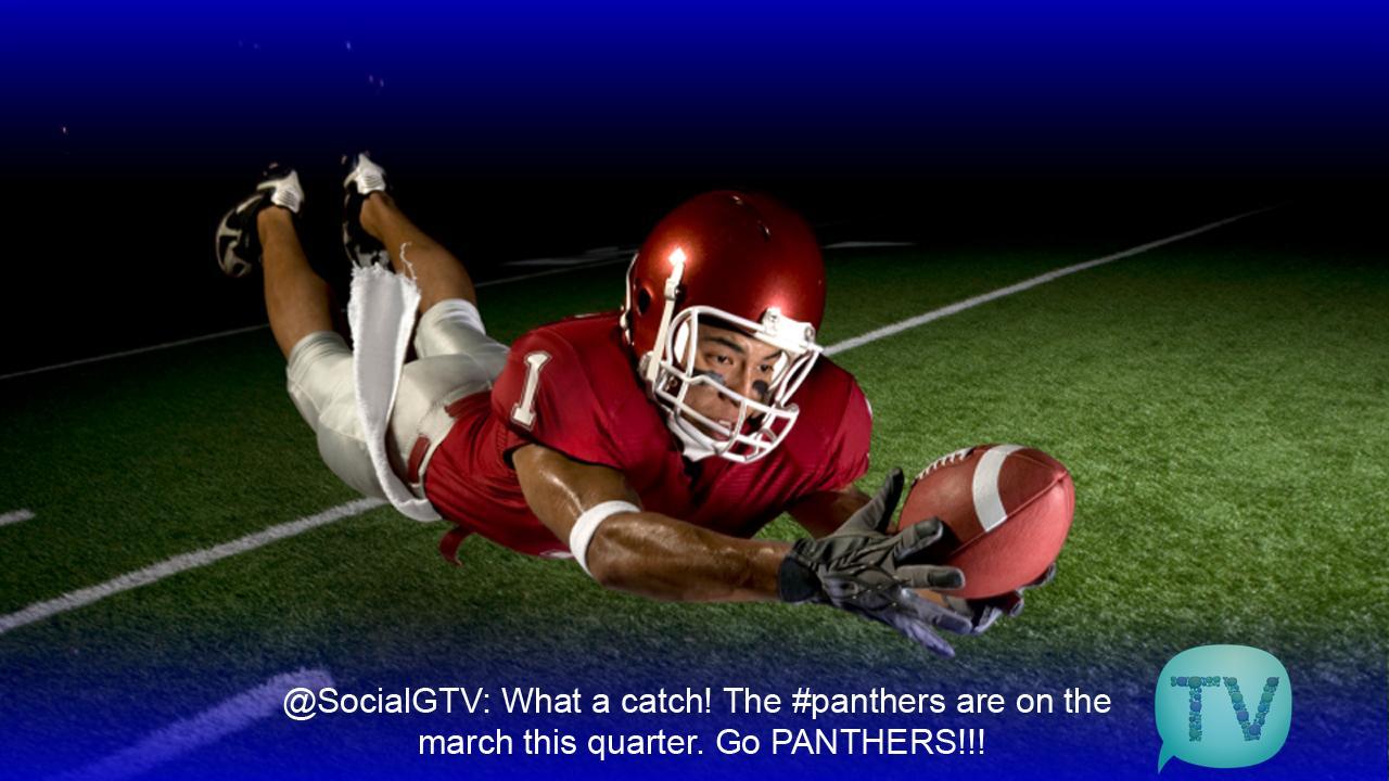 Social GTV for Google TV - screenshot