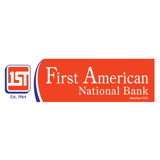 First American National Mobile LOGO-APP點子