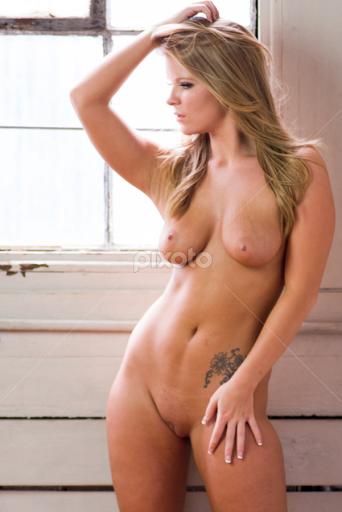 Albert arthur allen nudes