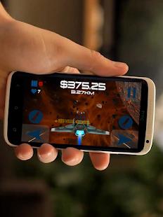 Space Escape: Galactic Journey - screenshot thumbnail