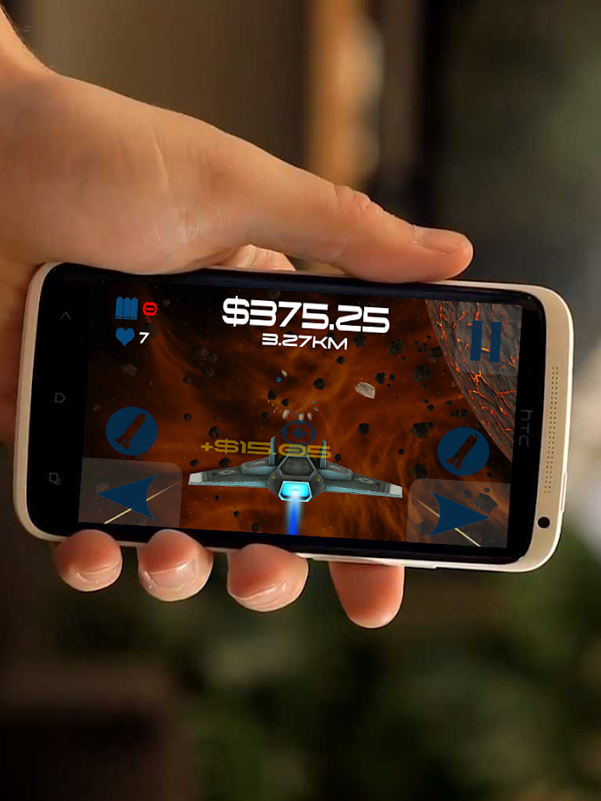 Space Escape: Galactic Journey- screenshot
