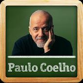 Vivo Reflexões: Paulo Coelho