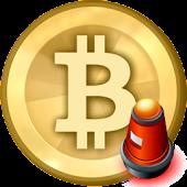 BitCoin Price Alert