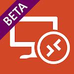 Microsoft Remote Desktop Beta 8.1.64.361
