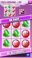 Screenshot of Candy RubiX MatchUp