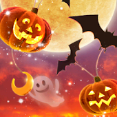 Happy Halloween LWP Trial