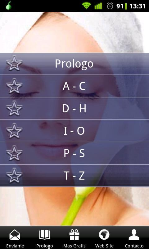 La botica de la Abuela- screenshot