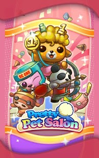 Pretty Pet Salon Screenshot 16