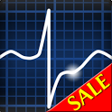 ECG Rhythms (The EKG Guide) icon