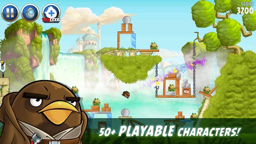Angry Birds Star Wars II Free 1.9.25 screenshots 9