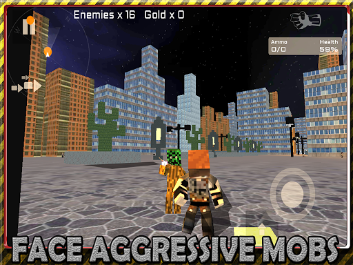 玩動作App|Robo cube duty cops免費|APP試玩