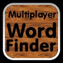 Multiplayer WordFinder logo
