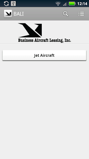 Business Aircraft Leasing Inc
