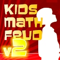 Kids Maths Feud icon