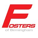 Fosters of Birmingham logo