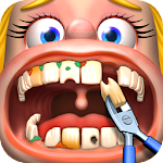 Crazy Dentist - Fun games 2.0.10 Apk