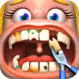 Crazy Dentist – Fun games for PC and MAC