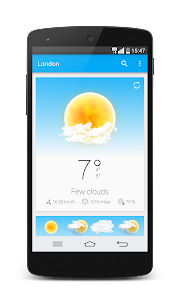 Weather Animated Widgets v5.60 Mod APK 1
