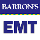 Barron's EMT Exam Review icon