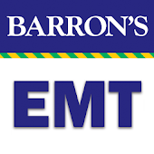Barron's EMT Exam Review
