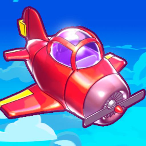 パニックフライト 冒險 App LOGO-APP試玩