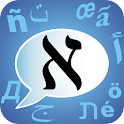 Hebrew CleverTexting IME icon