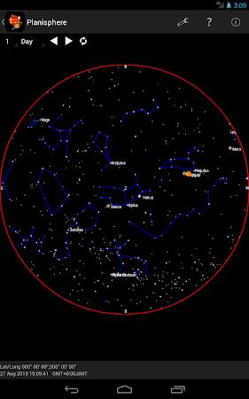 Night Sky Tools - Astronomy 2.6.1 screenshot 86712
