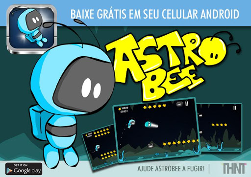 Astro Bee