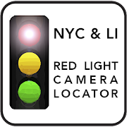 NYC & LI Red Light Camera 1.3 Icon