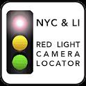 NYC & LI Red Light Camera icon