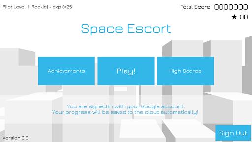 Space Escort