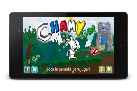 Chamy Go!- screenshot thumbnail