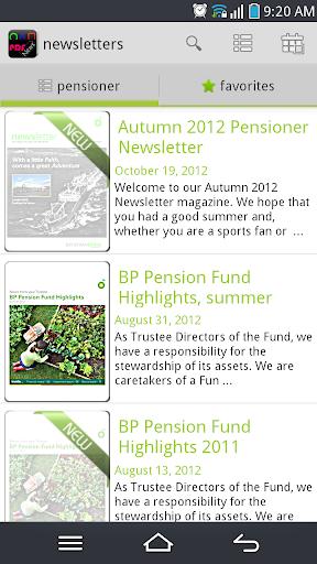 PDF News
