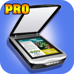 Fast Scanner Pro: PDF Doc Scan 3.8.3 APK PAID