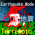 Earthquake Mode Free Beta logo