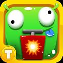 Jelly Bomber icon