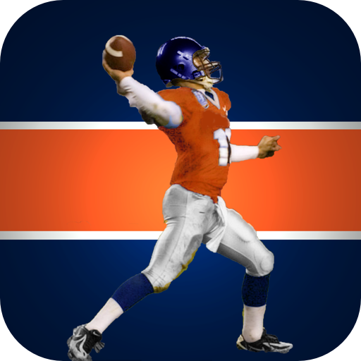 Denver Football LOGO-APP點子