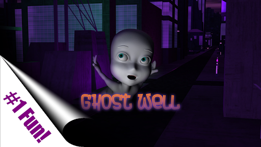 Ghost Well