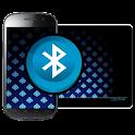 Aparelhos Bluetooth Pareados