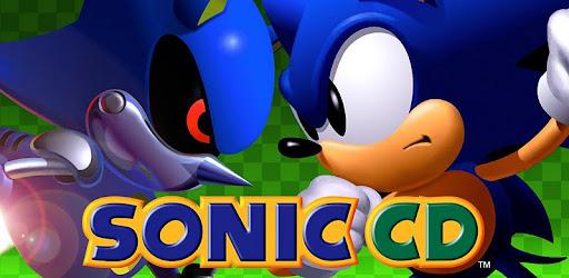 Sonic CD™ 1.0.6