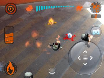 The Rolling Dead Screenshot 9
