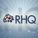 RHQPocket logo