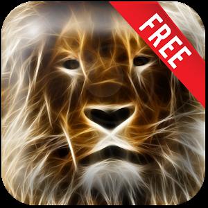 獅子動態壁紙免費 LOGO-APP點子