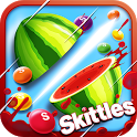 Fruit Ninja vs Skittles icon