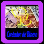 Contador de Dinero $ Colombia
