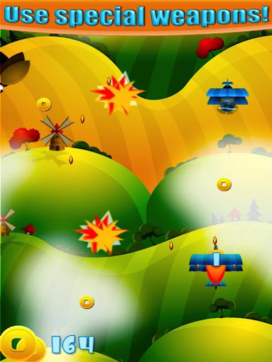 玩免費賽車遊戲APP 下載Alpha Planes - Brave Pilot app不用錢 硬是要APP