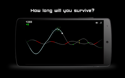 WaveRun - screenshot thumbnail